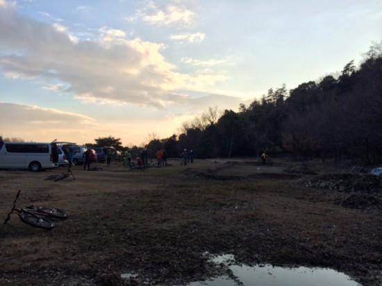 2015110 清掃活動11 新稲の森